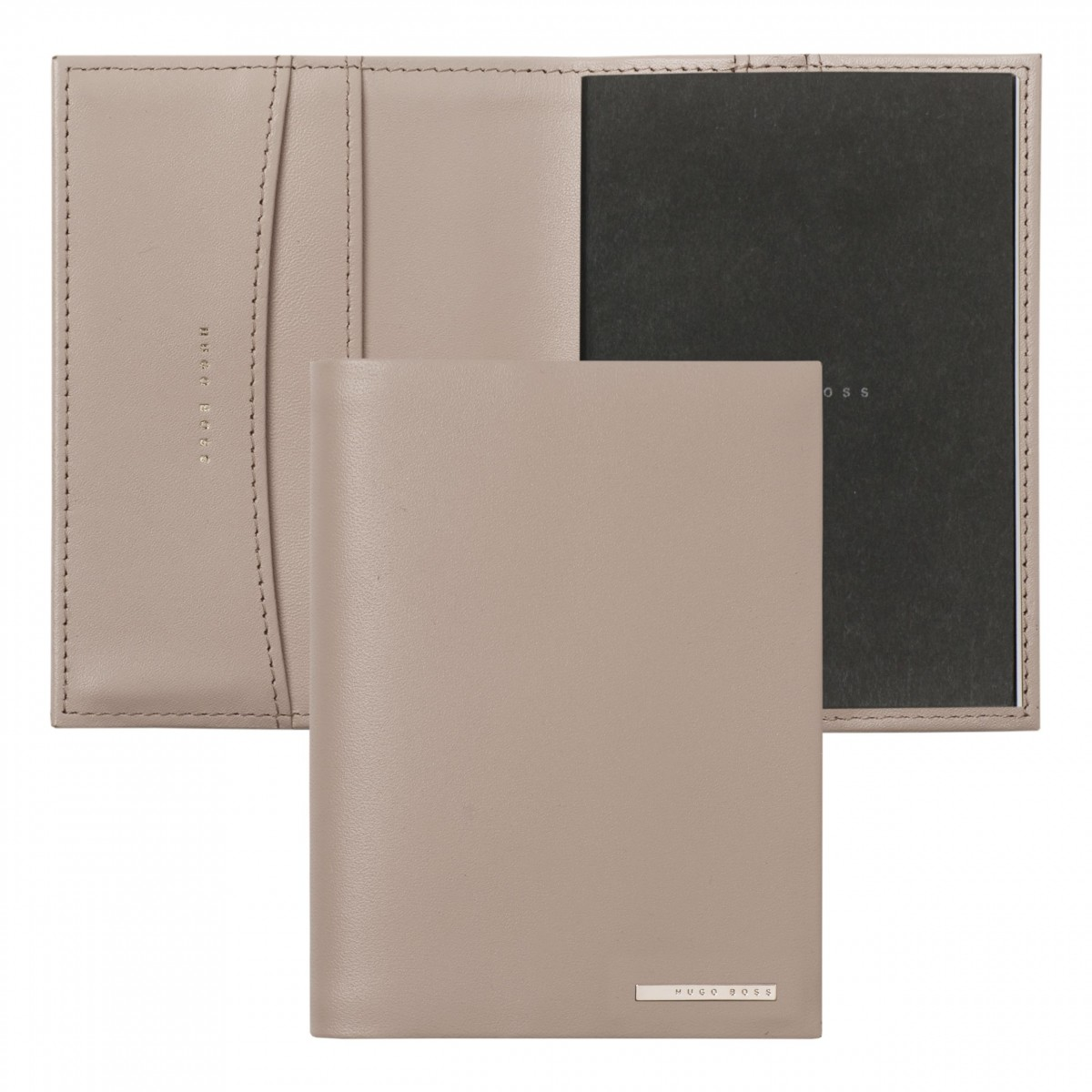 Hugo Boss Essential Nude A7 Notebook Cover